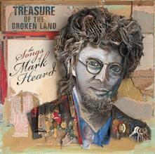 Treasure of the Broken Land - CD Audio