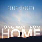 CD Long Way from Home Peter Cincotti