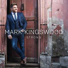 Strong - Vinile LP di Mark Kingswood