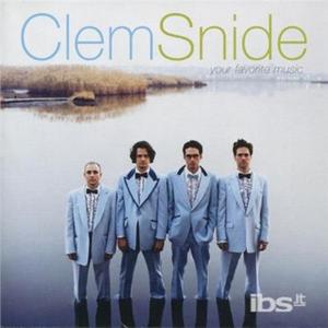 Vinile Your Favorite Music Clem Snide