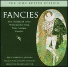 Fancies - CD Audio di John Rutter