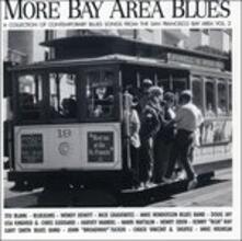 More Bay Area Blues - CD Audio