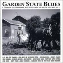 Garden State Blues - CD Audio
