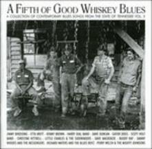 Fifth of Good Whiskey Blu - CD Audio