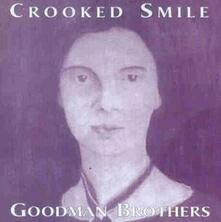 Crooked Brothers - CD Audio di Goodman Brothers