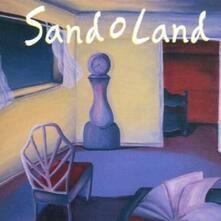 Sandoland - CD Audio di Sandoland