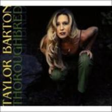 Thoroughbred - CD Audio di Taylor Barton