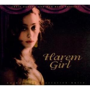 Harem Girl - CD Audio di Chris Darrow
