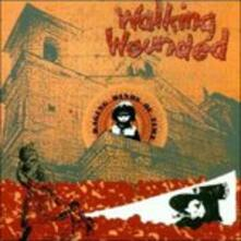 Raging Winds of Time - CD Audio di Walking Wounded