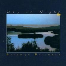 Day or Night. Live - CD Audio di Goodman Brothers