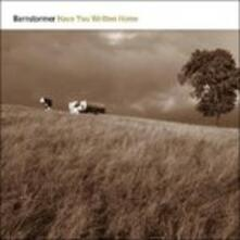 Have You Written Home - CD Audio di Barnstormer