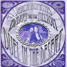 Duel in the Desert - CD Audio di Rich Hopkins