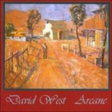 Arcane - CD Audio di David West