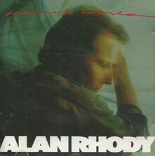 Dreamer's World - CD Audio di Alan Rhody