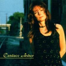 Candace Asher - CD Audio di Candace Asher