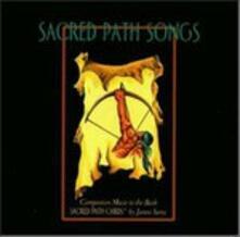 Sacred Path Songs - CD Audio di John York