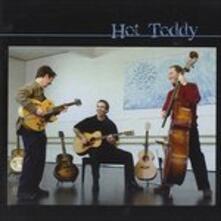 Hot Toddy - CD Audio di Hot Toddy