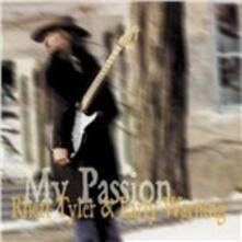 My Passion - CD Audio di Rhett Tyler