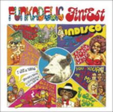 Finest - Vinile LP di Funkadelic