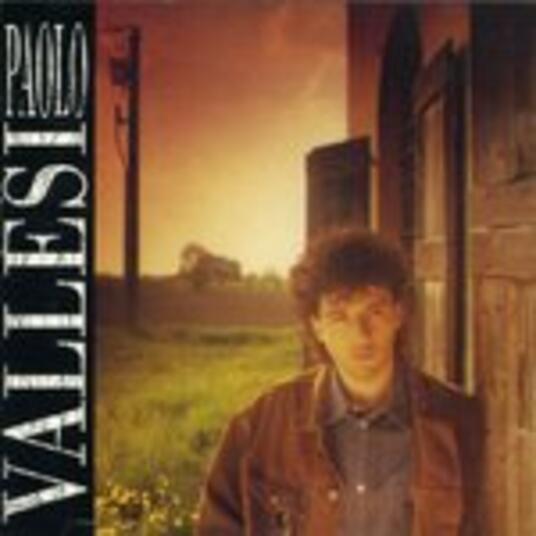 Paolo Vallesi - Vinile LP di Paolo Vallesi