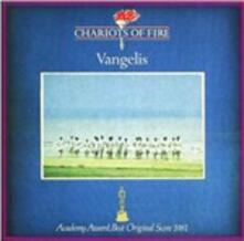 Chariots of Fire - CD Audio di Vangelis