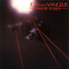 Short Stories - CD Audio di Vangelis,Jon