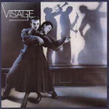 Visage - CD Audio di Visage