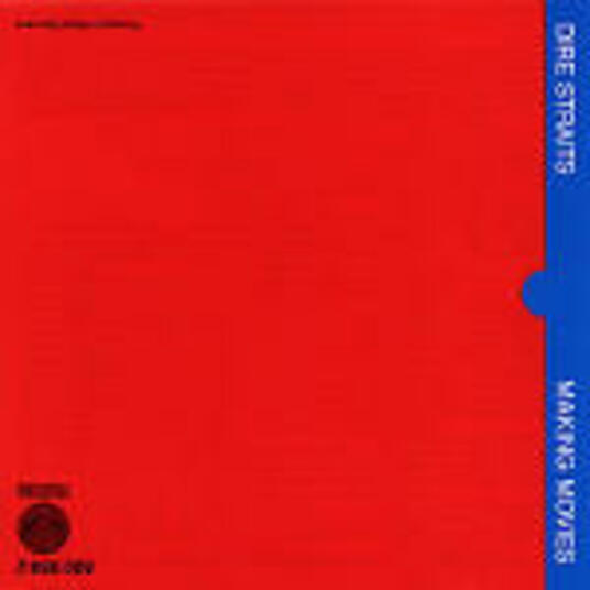 Making Movies - CD Audio di Dire Straits