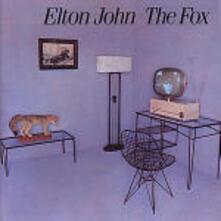 The Fox - CD Audio di Elton John