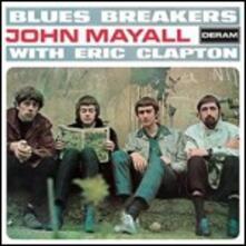 Bluesbreakers - Vinile LP di John Mayall,Bluesbreakers