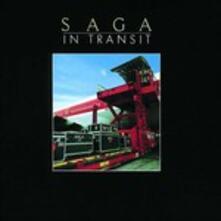 In Transit - CD Audio di Saga