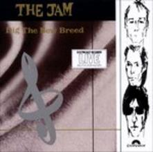 Dig the New Breed - CD Audio di Jam