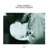 CD The Köln Concert Keith Jarrett