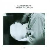 CD The Köln Concert Keith Jarrett