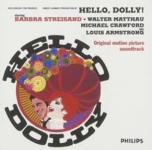 Hello Dolly! - CD Audio di Jerry Herman