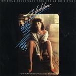 Cover CD Colonna sonora Flashdance