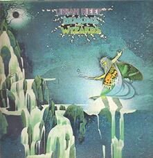 Uriah Heep. Demons Wizards - CD Audio di Uriah Heep