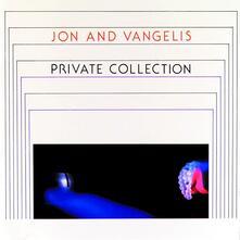 Private Collection - CD Audio di Vangelis,Jon