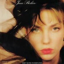 Baby Alone in Babylone - CD Audio di Jane Birkin