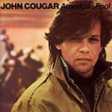 Americal Fool - CD Audio di John Cougar Mellencamp