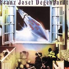 Lullaby Zwischen Den Krie - CD Audio di Franz Josef Degenhardt