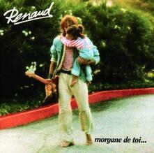 Morgane De Toi (HQ) - Vinile LP di Renaud