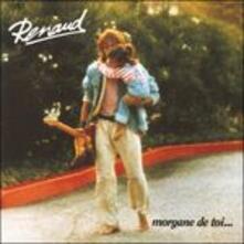 Morgane De Toi - CD Audio di Renaud