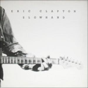 Vinile Slowhand Eric Clapton