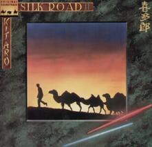 Silk Road 2 - Vinile LP di Kitaro