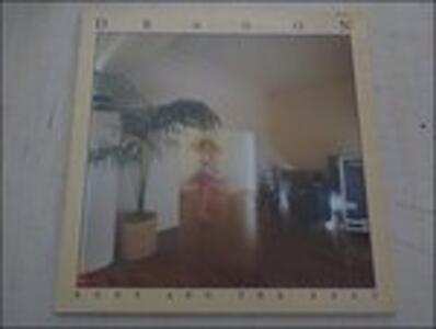 Body and the Beat - Vinile LP di Dragon