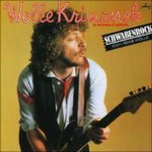 Schwabenrock - CD Audio di Wolle Kriwanek