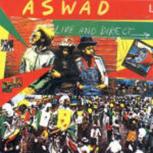 Live & Direct - CD Audio di Aswad