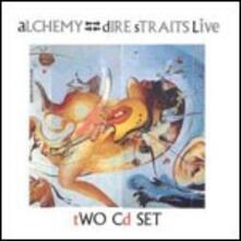 Alchemy Live - CD Audio di Dire Straits