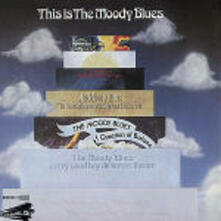 This is the Moody - CD Audio di Moody Blues